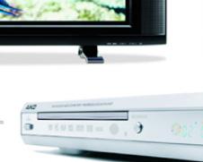 Anúncio TV & DVD